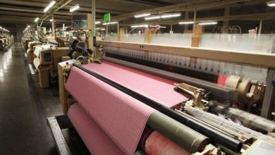 Photo of Intoduction to Textile Finishing