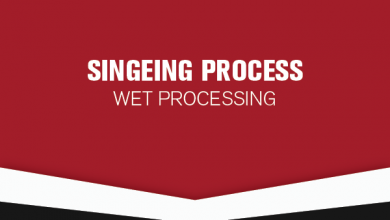 Photo of How Singeing Process is done?